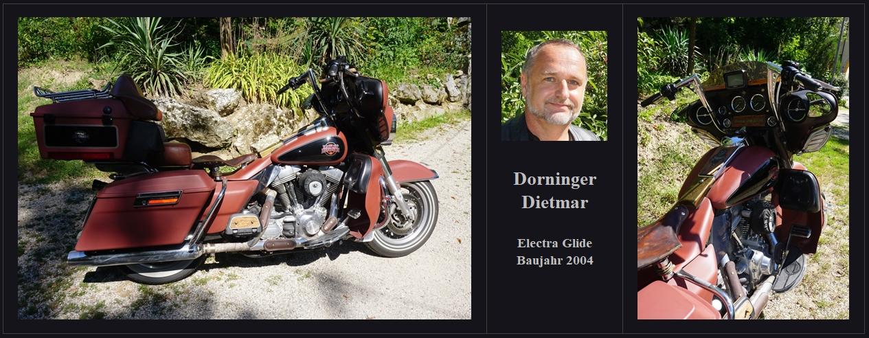 Dorninger Dietmar Electra Glide 01
