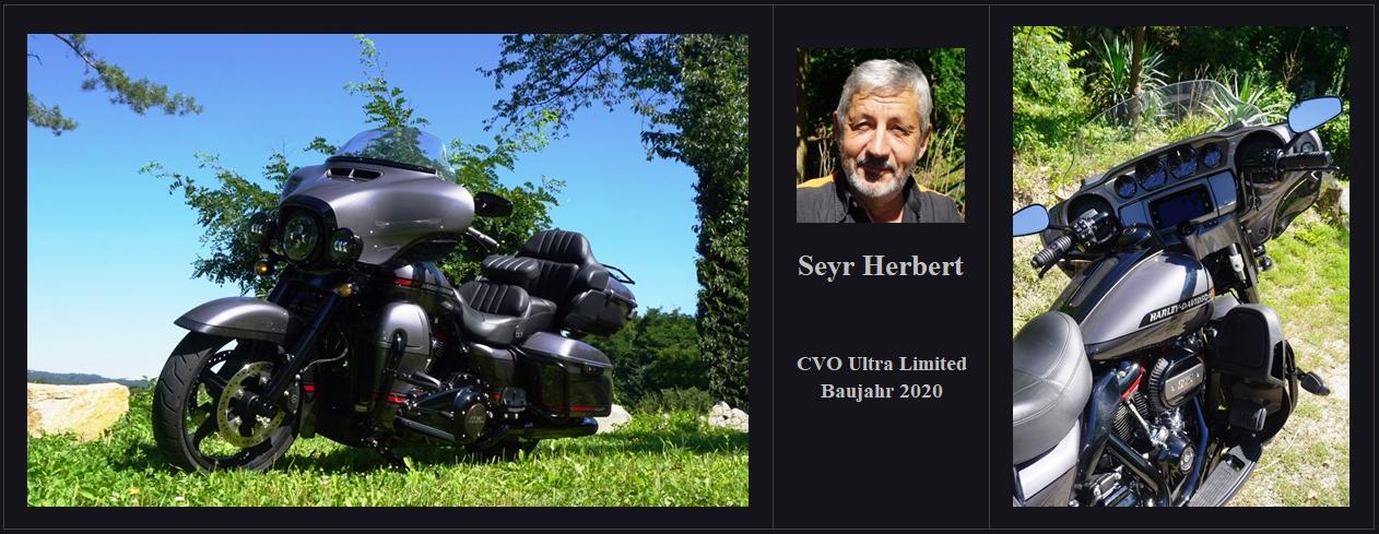 Seyr Herbert CVO Ultra