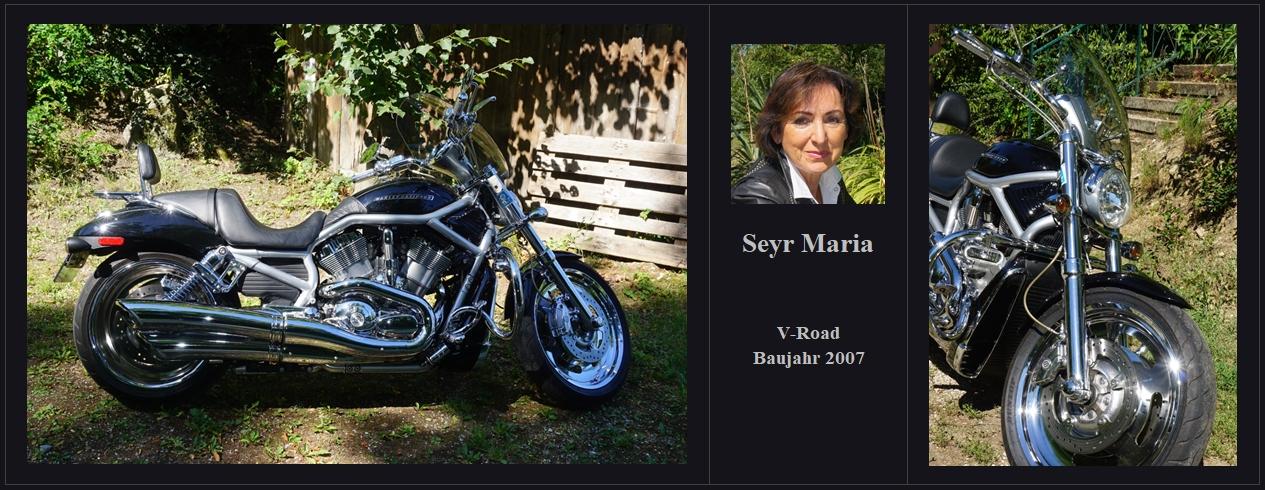 Seyr Maria V-Road
